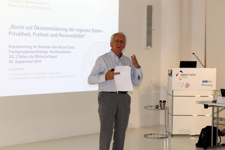 Smart Data - Workshops - Gesellschaft für Informatik e.V.